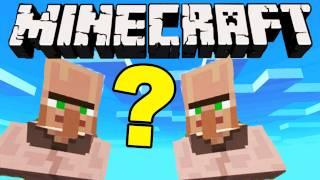 Minecraft - HUMANS MATING