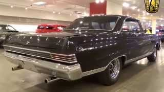 1965 Mercury Comet - Gateway Classic Cars St. Louis - #6450