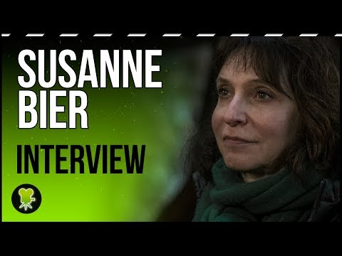 Susanne Bier on the complexity of motherhood in 'Bird Box'