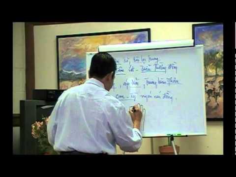 Bài Học Châm Cứu và Mạch Lý - Bài 6c
