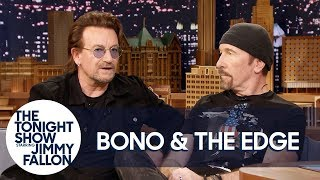 Bono on the Importance of Supporting DACA Dreamers