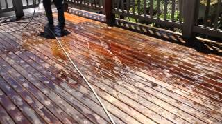 Faast Painting, Deck Cleaning. And Staining