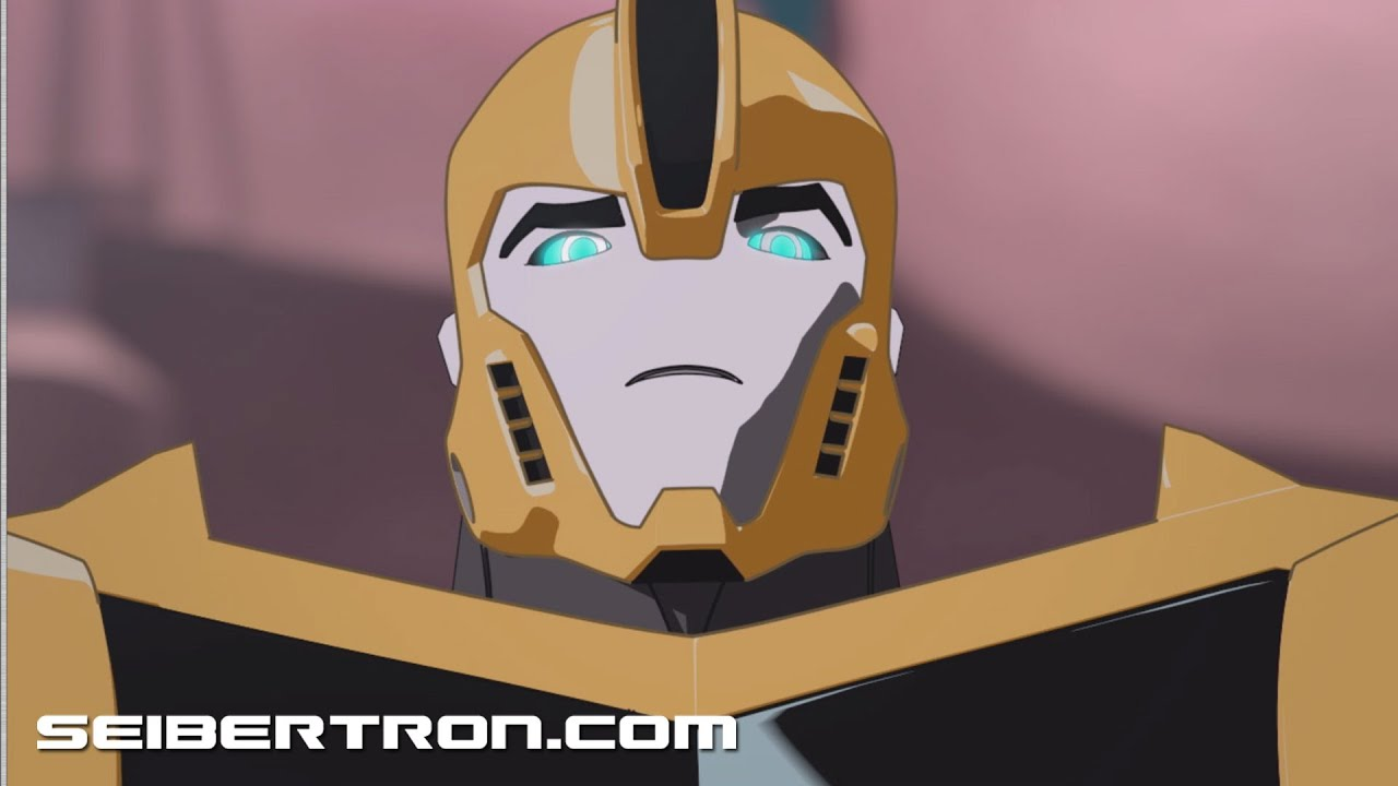 Transformers Robots In Disguise Official Teaser Video Cartoon 2015 ...