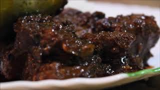 Promo Kosha Mangsho!!! Promo  গোলবাড়ী স্টাইলের কষা মাংস । Promo Mutton Curry ।
