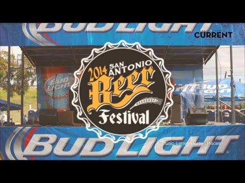 San Antonio Beer Festival 2014