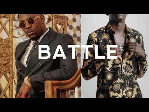 BATTLE | STANLEY ENOW  (Vs)  BLACKY CARAT