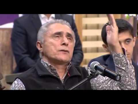 Alim Qasımov - Muğam (Aləm oyansın)