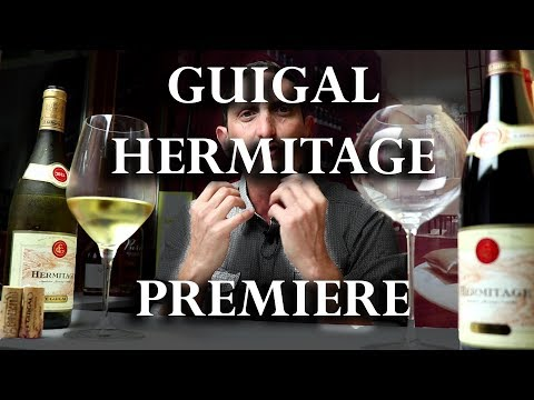 Guigal hermitage wines | Teaser - click image for video