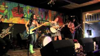 The Sad Sam Blues Jam ~ Killing Floor/Crossroads