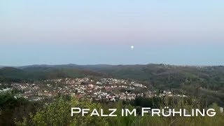 Loches - Dahner Felsenland in der Pfalz