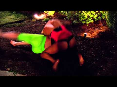 BGC10: Alicia vs Rocky [Round 2] (Unedited & Uncut)