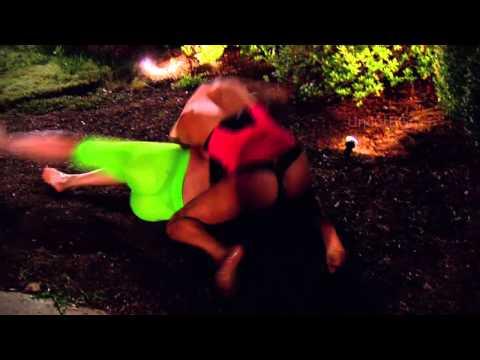 BGC10: Alicia vs Rocky [Round 2] (Unedited & Uncut)
