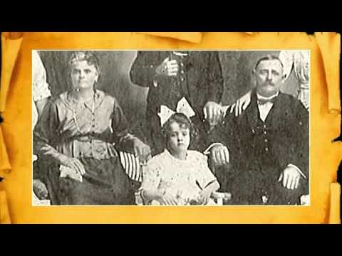 La Vestimenta De Los Inmigrantes Italianos En Argentina En 1920