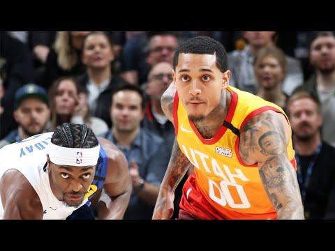 Utah Jazz Vs Indiana Pacers Full Game Highlights | January 20, 2019-20 NBA Season