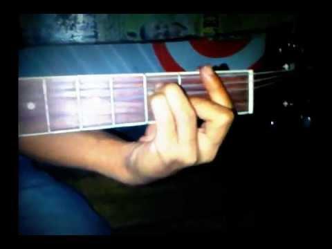 Sammy Simorangkir - Jaga Hatiku ( Cover ) Tieazz.