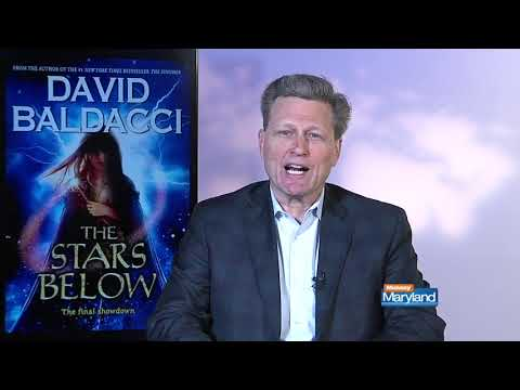 David Baldacci - YouTube