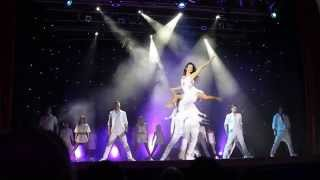 шоу балет Тодес Классный танец