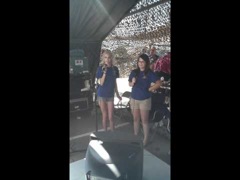 karaoke at the special olympics