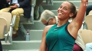 TenniStory: Madison Keys 2019