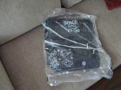 EDC Bag Update