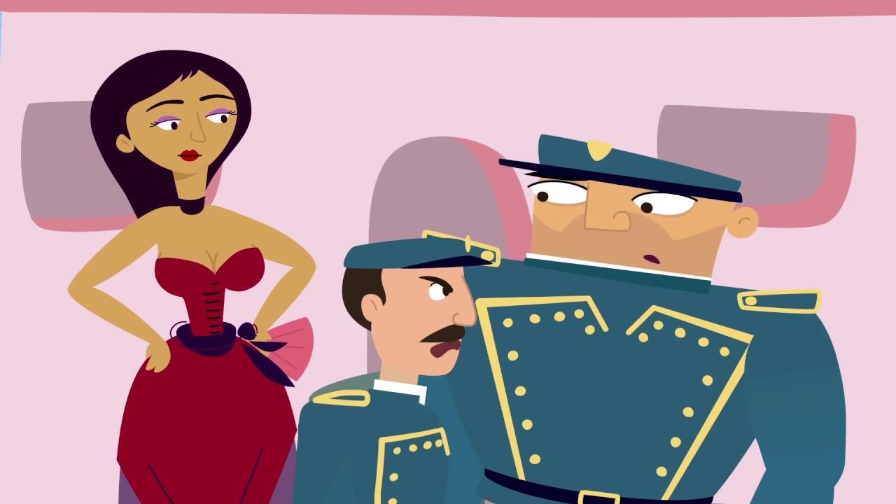 opera shorts carmen youtube