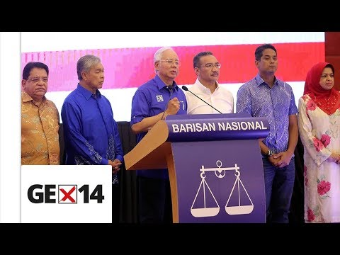 BN leaders look forward to rebuild after GE14 defeat