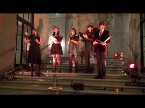 Ravel: Trois chansons