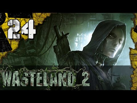Mr. Odd - Let's Play Wasteland 2 - Part 24 - Happy Valley. Uh Huh.