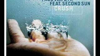 Paul van Dyk Feat. Second Sun - Crush (Vandit Club Mix)