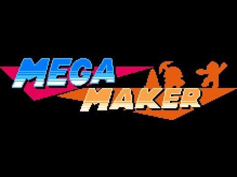 We Play Your Mega Maker Levels LIVE! #2