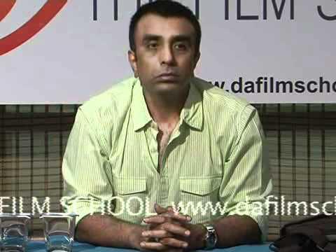 Sanjay Gadhvi Masterclass Part-3