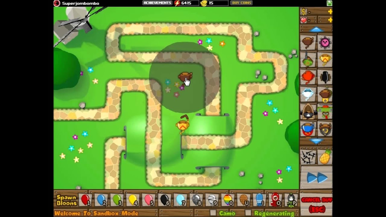 how to get btd5 for free