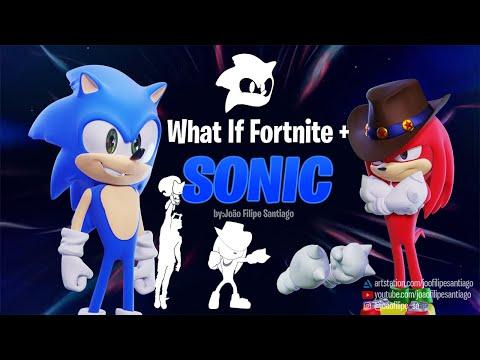 What If Fortnite