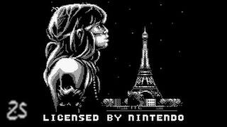 Un Indien Dans La Ville (Gameboy) - playthrough