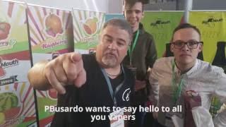 pbusardo reviews big mouth concentrates