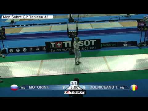 Moscow 2015 MS GP T32 09 green Dolniceanu T ROU vs Motorin I RUS
