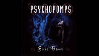 Psychopomps - First Blood (1996) FULL ALBUM