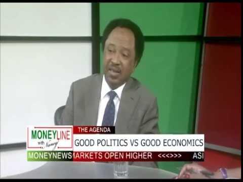 GOOD POLITICS VS GOOD ECONOMICS