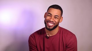 KSAT exclusive: Interview with Mike Johnson, of 'The Bachelorette'