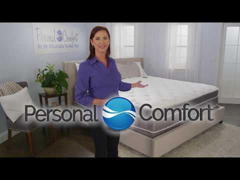 Sleep Number Bed vs Personal Comfort Bed - Customers Prefer Personal Comfort over Sleep Number