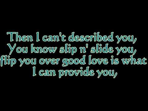 Zion ft Akon-I love the way she moves lyrics