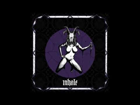 Inhale - Inhale (2021) (New Full Album)