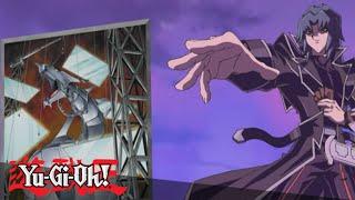 Yugioh.com: Yu-Gi-Oh! GX  Yubel vs Zane