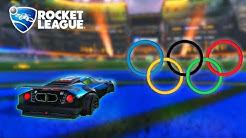 Rocket League Fehler Bei Der Erstellung Der Gruppe