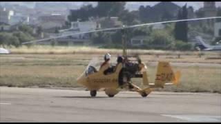 Demostración Aérea (Mini Airshow) con motivo del centenario de la Aviación en Mallorca (Parte 1)