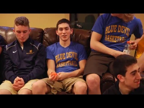 """The Season: Mt. Lebanon Boys Basketball 2015"" 
