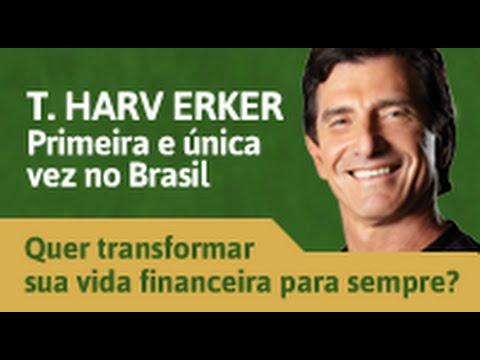 Video 1 – T Harv Eker no Brasil
