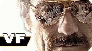 INFILTRATOR Bande Annonce VF + VOST (Bryan Cransto...