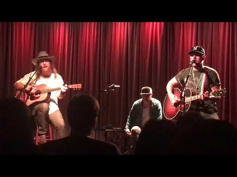 "Brothers Osborne  -  ""I Don't Remember Me (Before You)"" Live At The GrammyMuseum 4/13/18"