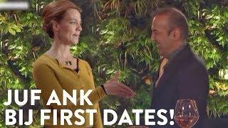 JUF ANK bij FIRST DATES!